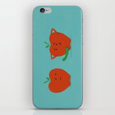 Bad Apple iPhone & iPod Skin