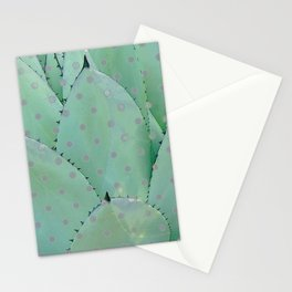 Sweetest Agave Stationery Cards