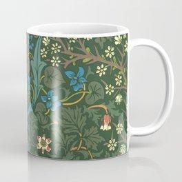 "William Morris ""Blackthorn"" 1. Coffee Mug"