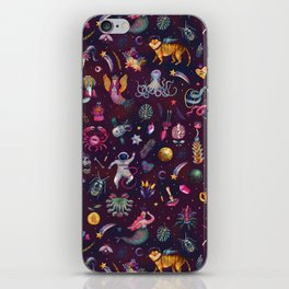 Nirvana iPhone Skin