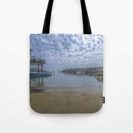 Tranquil. Tote Bag