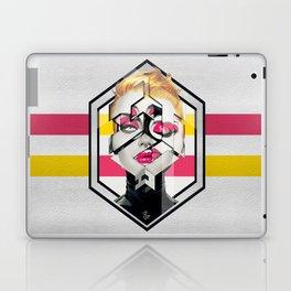 Shape - 2 Laptop & iPad Skin