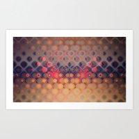 bubbles Art Prints featuring Bubbles by PhotoStories