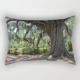 Live Oak Rectangular Pillow