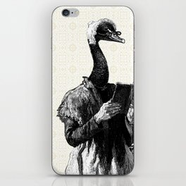 The Mother of All Fairytales iPhone Skin