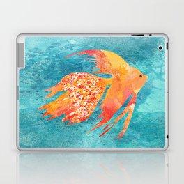Easy living Laptop & iPad Skin