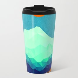 Ice Mountain WX Travel Mug