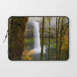 Silver Falls Laptop Sleeve
