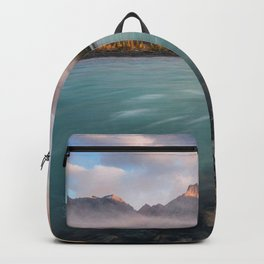 BEAUTIFUL SEASCAPE1 Backpack