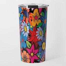 festa das flores!! Travel Mug