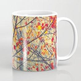 trees VIII Coffee Mug