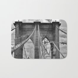Bridge Manhattan | Brooklyn Bath Mat