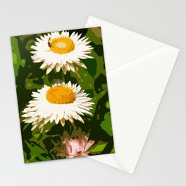 """""""And then there were Three"""" by ICA PAVON Stationery Cards"""