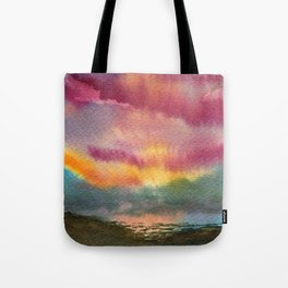 Otherwhere Tote Bag