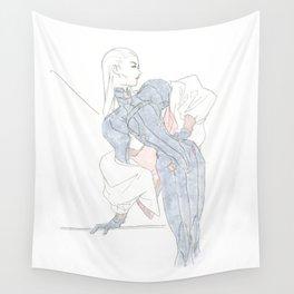 Asta Wall Tapestry
