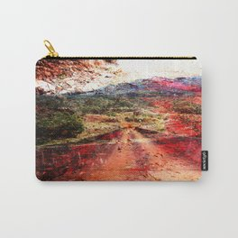 Lane Carry-All Pouch