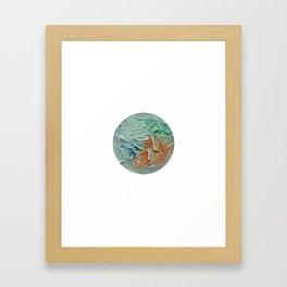 Oils 1 Framed Art Print