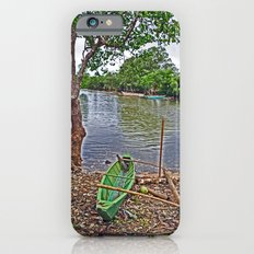 The fishing boat Slim Case iPhone 6s