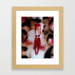 iDrone II Framed Art Print