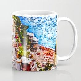 Amalfi, Italy Coffee Mug