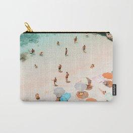 Puglia Beach Carry-All Pouch