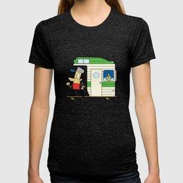 sk8 camper T-shirt