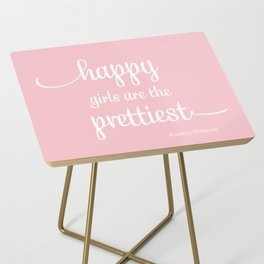 Happy Girls Side Table