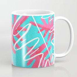 Amaranth Coffee Mug