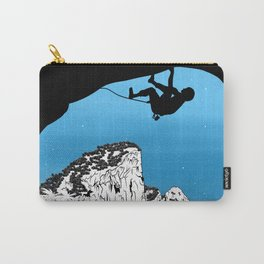 Rock climbing Thailand Carry-All Pouch
