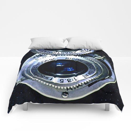 Snapshot Comforters