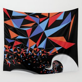 180 Mindset Wall Tapestry