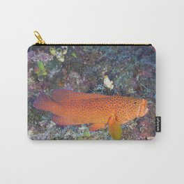 Grouper Groupie Carry-All Pouch