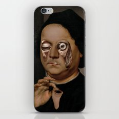 Surgery iPhone & iPod Skin