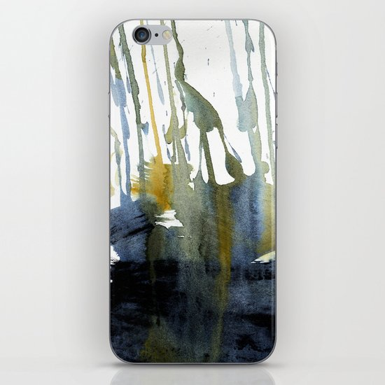 sixteen percent iPhone & iPod Skin