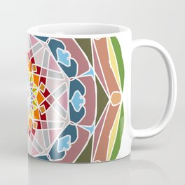 Holi festival colors Coffee Mug