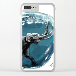 Weightless Clear iPhone Case