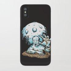 Z! Slim Case iPhone X
