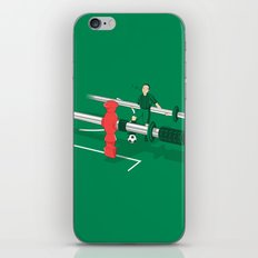 This Is Going to Be Easy iPhone & iPod Skin