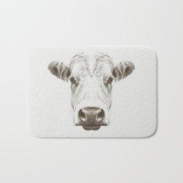 Cow Sym Bath Mat