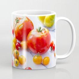 Tennessee Tomatoes 2 Coffee Mug