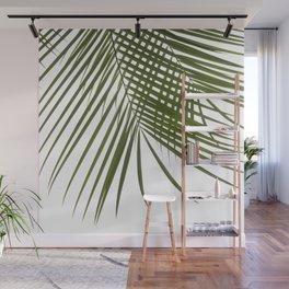 Palm Leaves I Wall Mural
