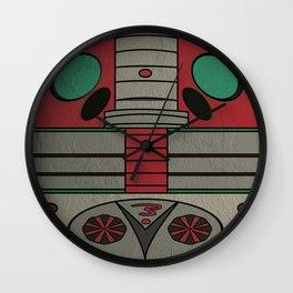 Kamen Rider V3 Wall Clock