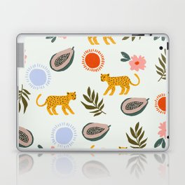 Made By Jens Pattern Laptop & iPad Skin