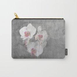 Vanda Limbata Carry-All Pouch