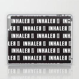 INhaler typo x1 Laptop & iPad Skin