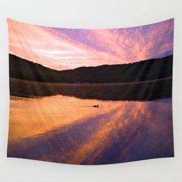 Seek Serenity Wall Tapestry