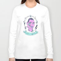 gucci Long Sleeve T-shirts featuring Gucci Mane may or may not be guilty... by Brittney Maynard