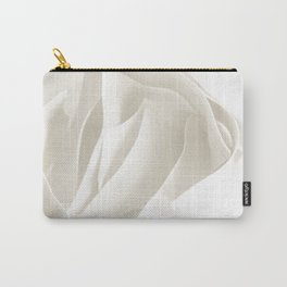 Abstract forms 19 Carry-All Pouch