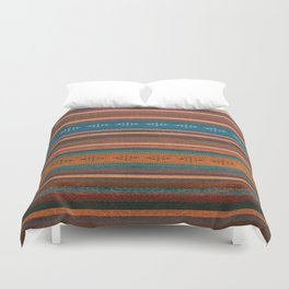 Ancient Gallery Duvet Cover