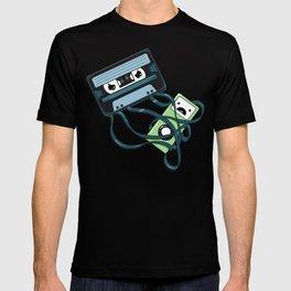 The Comeback T-shirt